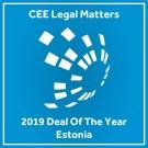 CEE Legal Matters Award