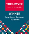 The Lawyer Award 2019
